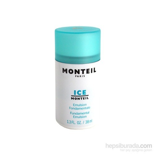 Monteil Ice Emulsion 50 Ml