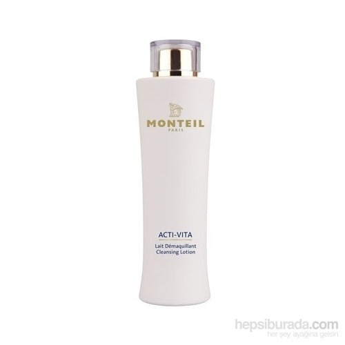 Monteil Acti-Vita Cleansing Tonic 200ml