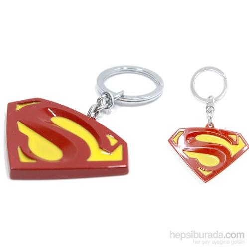 ModaCar SUPERMAN Anahtarlık 102456