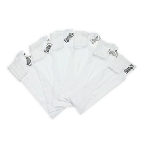 Modakids Gümüş İç Giyim 6'Lı Erkek Çocuk Fanila Atlet 040-3024-027