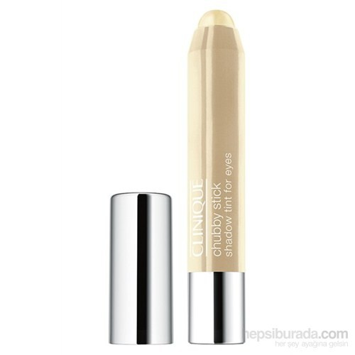 Clinique Chubby Stick Shadow T-14 Grandest Gold