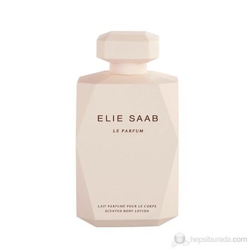 Elie Saab Le Parfum Vücut Losyonu 200 Ml