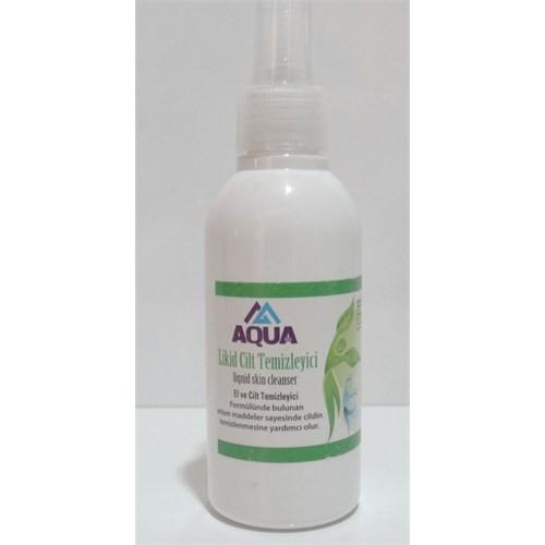 Aqua Likid Cilt Temizleyici