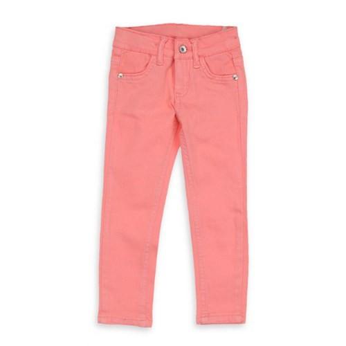 Modakids Kız Çocuk Renkli Pantalon 021-12040-035