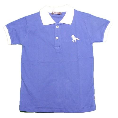 Gess Tişört 13720-1 Mavi