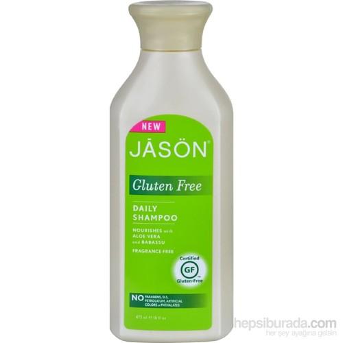 Jason Gluten Free Daily Şampuan 473 Ml