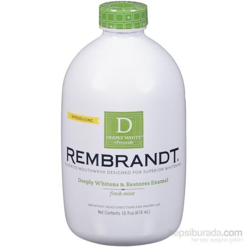 Rembrandt Deeply White Gargara 474 Ml