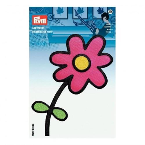 Prym Çiçek Desenli Aplike - 924266