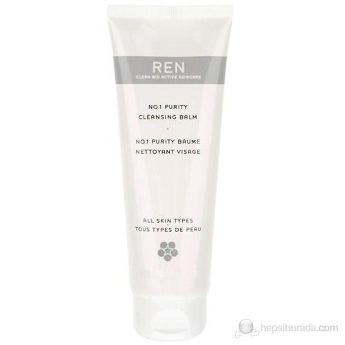 REN No.1 Purity Cleansing Balm - 100 Ml