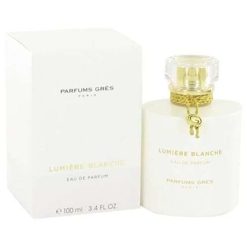 Parfums Gres Lumiere Blanche Edp 100 Ml