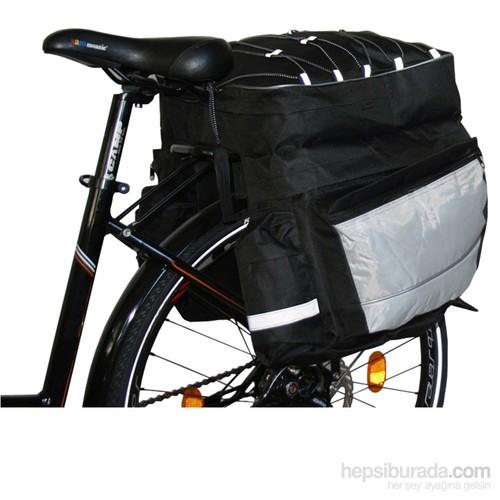 Belderia Bisiklet Heybe Çanta