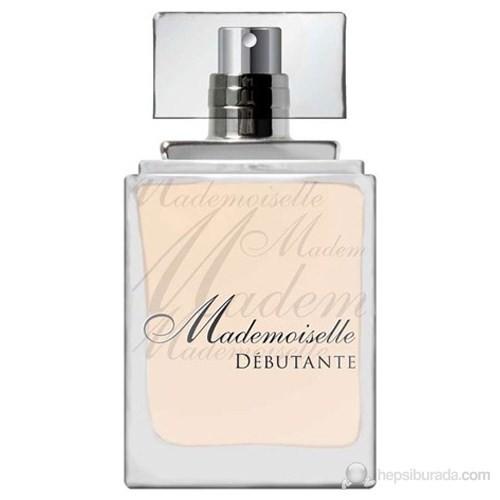 Nu Parfums Mademoiselle Debutante Edp 100 Ml Kadın Parfümü