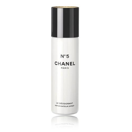 Chanel N 5 Deodorant Spray 100 Ml
