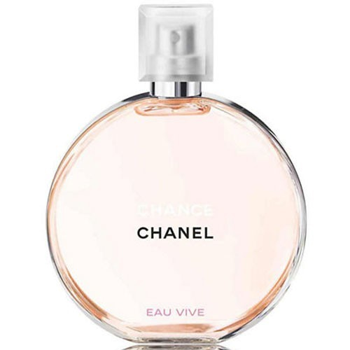 Chanel Chance Eau Vive Edt 50 Ml Kadın Parfüm