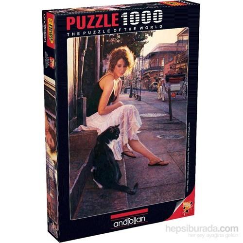 Anatolian Arkadaşlar - 1000 Parça Puzzle