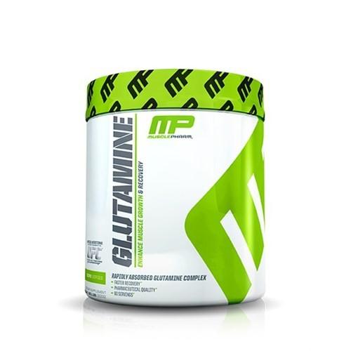 Muscle Pharm Glutamine Powder Core Series