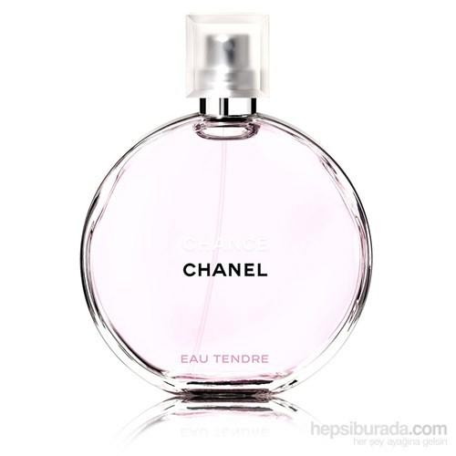 Chanel Chance Eau Tendre Edt 100 Ml Kadın Parfümü