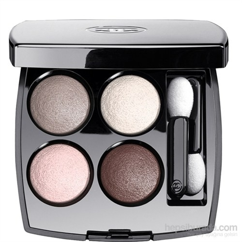 Chanel 4 Ombres Far Intuition 37