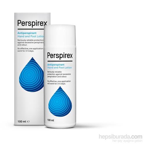 Perspirex Antiperspirant Hand & Foot Lotion