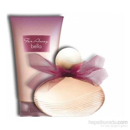 Avon Far Away Bella Edp 50 Ml 2'Li Bayan Parfüm Set