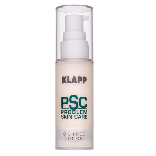 Psc Oil Free Lotion