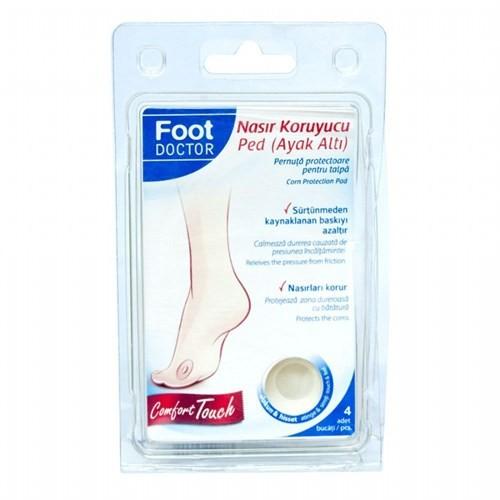 Foot Doctor Ayak Koruyucu Ayak Altı Nasır Yastığı