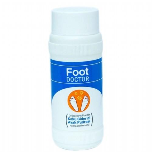 Foot Doctor Ayak Pudrasi 90 Gr