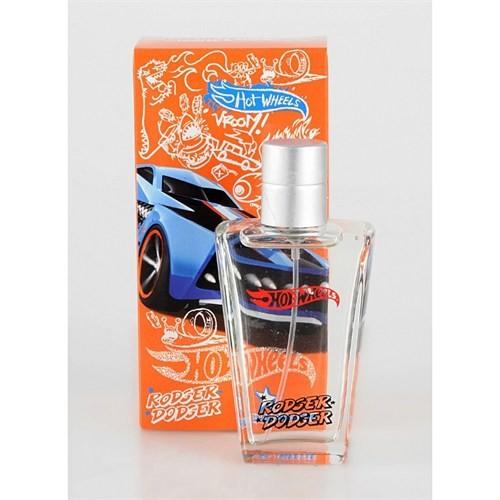 Hot Wheels Edt 50 Ml Çocuk Parfüm