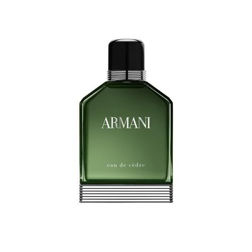 Giorgio Armani Eau D Cedre Pour Homme 100 Ml Edt Erkek Parfüm
