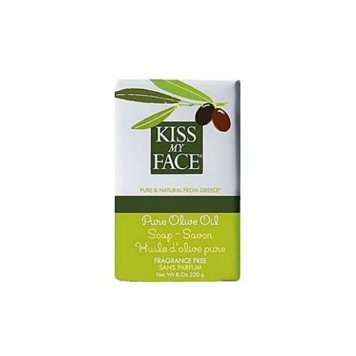 Kiss My Face Saf Zeytinyağı Sabunu