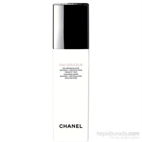 Chanel Softness Fresh Water 150 Ml