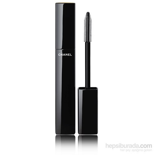 Chanel Sublime De Chanel Mascara 10 Deep Black -Maskara