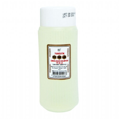 Pereja Limon Kolonyası 190 Cc Plastik