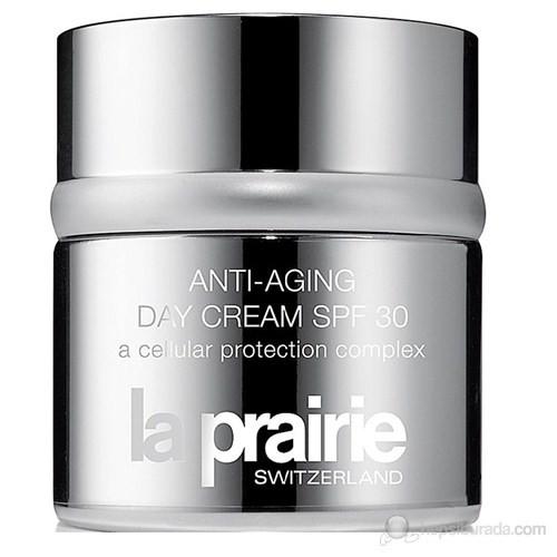 La Prairie Anti Aging Day Cream Spf 30 50 Ml