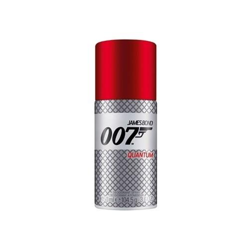 James Bond 007 Quantum 150 Ml Erkek Deodorant