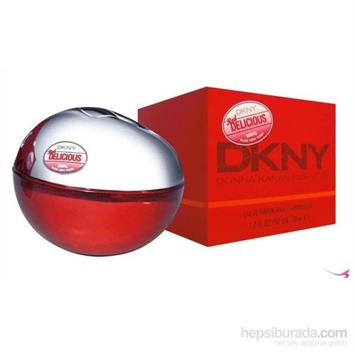 Dkny Red Delicious Women 100 Ml Edp