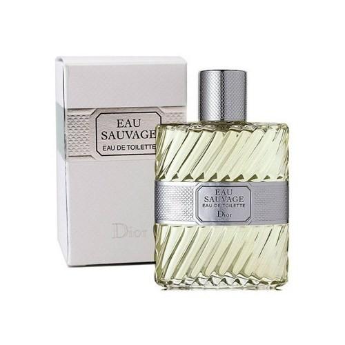 Dior Eau Sauvage Edt 50 Ml Erkek Parfümü