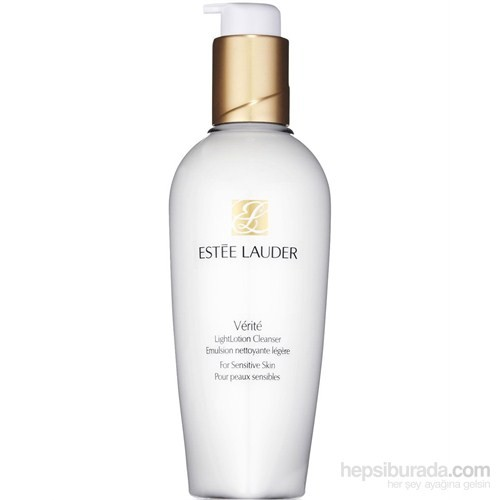 Estee Lauder Verite Light Lotion Clean Sensitive Skin 200 Ml