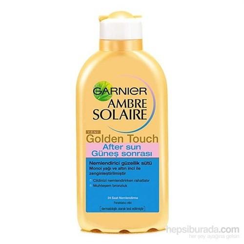 Garnier Ambre Solair Golden Touch After Sun 200 Ml