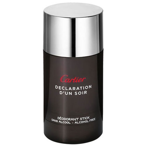 Cartier Declaration D Un Soir Deodorant Stick 75 Ml
