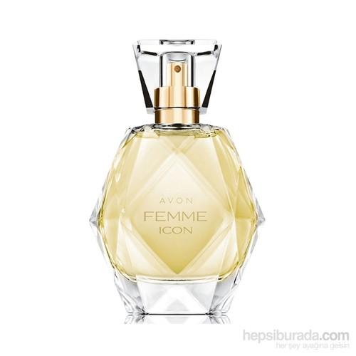 Avon Femme Icon Kadın Parfüm Edp 50 Ml.