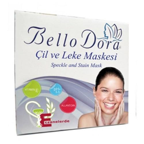 Bello Dora Çil Ve Leke Maskesi 150Ml