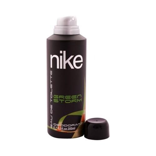 Nike Green Storm Deodorant For Men 200Ml