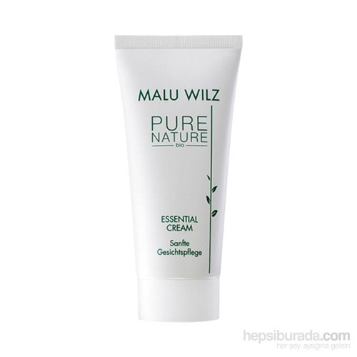 Malu Wilz Pure Nature Essential Cream 50 Ml