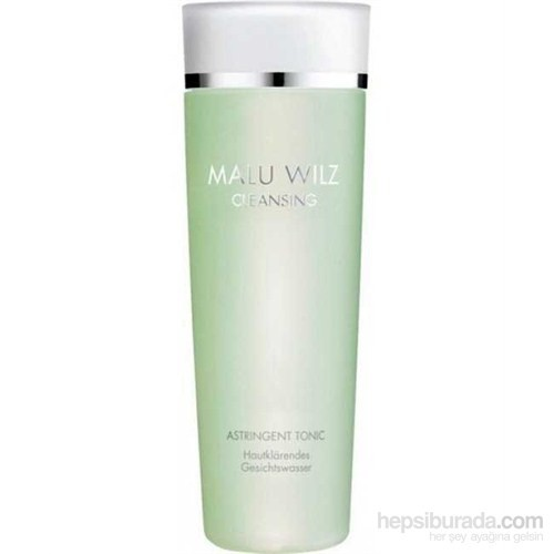 Malu Wilz Cleansing Astringent Tonic 500 Ml