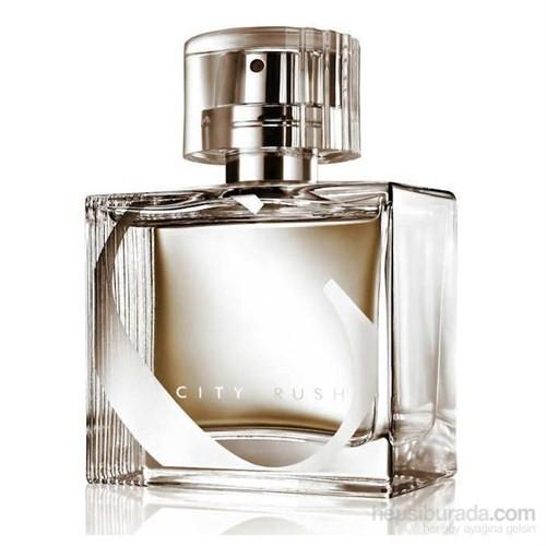 Avon City Rush Edp 50 Ml Bayan Parfüm