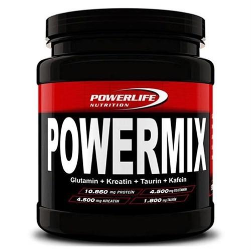 Powerlife Power Mix 890 Gr
