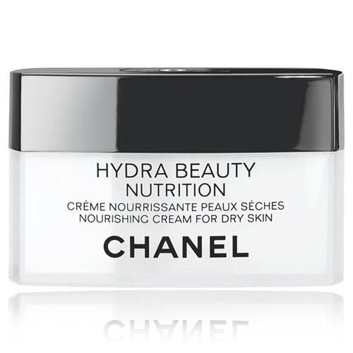 Chanel Hydrabeauty Nutrition Cream 50 Gr