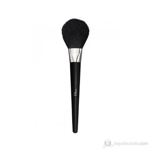 Dior Backstage Brushes Professional Finish Hafif Kapatıcı Pudra Fırçası
