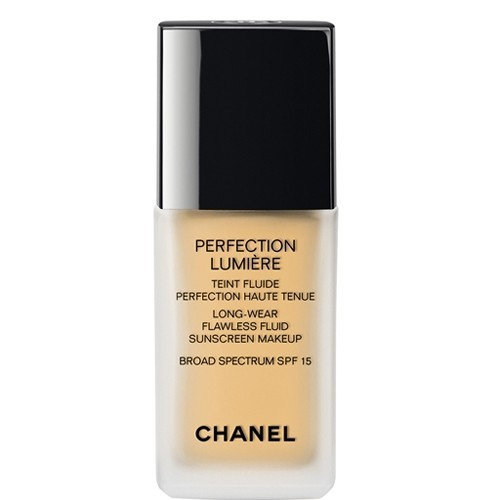 Chanel Perfection Lumiere Fluide Beige 40